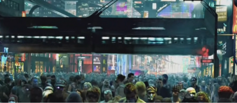 A viable transit solution for crowded cities (Image: Avatar, James Cameron)